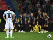 阿根廷记者:梅西对国家队的控制太多,他应该离开