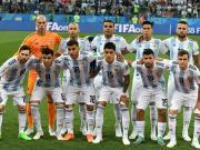 镜报:梅西、阿圭罗等七人世界杯结束可能退出国家队
