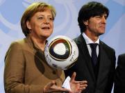 主帅总理齐上阵——德国足球的变革之路