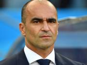 比利时主帅:对阵突尼斯孔帕尼和维尔马伦还不能上