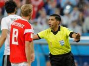 不满判罚,埃及足协将提出上诉