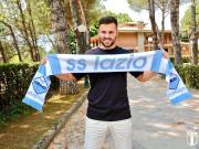 官方:拉齐奥签下杜尔米西