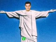 懂球帝海报:库蒂尼奥,巴西救世主!