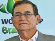 引风波,巴西足协主席卷入冲突