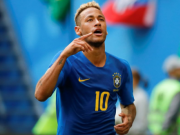 围攻!巴西创本队控球率新高