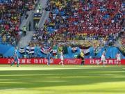 米卢回忆率领国足进世界杯,Angelababy转发力挺