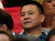 意大利多家媒体:李勇鸿3200万增资未到账,将失去米兰控制权