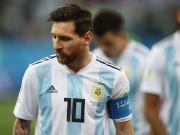名宿:这届阿根廷是史上最差