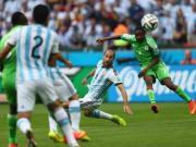 投票:阿根廷最后一轮能否战胜尼日利亚?