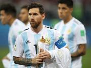 D组出线形势:阿根廷拿回主动权,大胜尼日利亚可确保出线