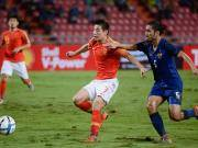 武磊:有信心打进卡塔尔世界杯