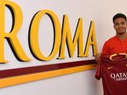 小克:罗马会让我变得更强