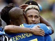 SUV天逸世界杯红黑榜:巴西众将不言弃,快乐家族添新人