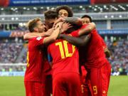 比利时队赛前专题片:天赋之队潜能无限,欧洲红魔越战越强