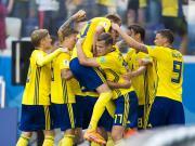 从罗本到布冯,巨人杀手瑞典今晚能掀翻德国吗?