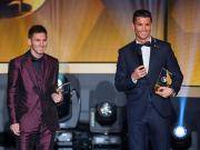 马卡调查:超6成球迷觉得C罗比梅西更适合普通球队