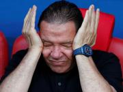 突尼斯主帅:我们要向球迷道歉