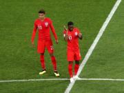 中国记者解释快乐足球,索斯盖特表示自己也曾是其中之一