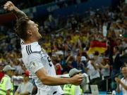 雅迪世界杯早报:绝杀与救赎