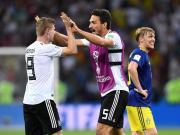 狐媚:绝杀会是德国本届杯赛关键时刻,但如果没出线毫无意义