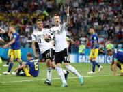 罗伊斯:德国有些人盼我们出局