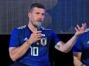 波多尔斯基:相信德国队能出线