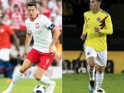 世界杯第11比赛日前瞻:第二轮全面结束,晋级形势逐渐明朗