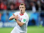 塞尔维亚足协主席:整个足球界都应谴责沙奇里和扎卡