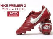 KAMO推出限定配色Nike Premier II足球鞋