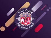 城市足球集团入主?图卢兹发布全新队徽