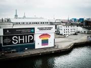 为LGBT发声,Hummel推出彩虹战袍球衣套装