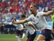 皮这一下很开心, 英格兰世界杯夺冠的11个理由