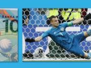 巧合,世界杯纪念钞暗示阿金费耶夫扑点制胜?