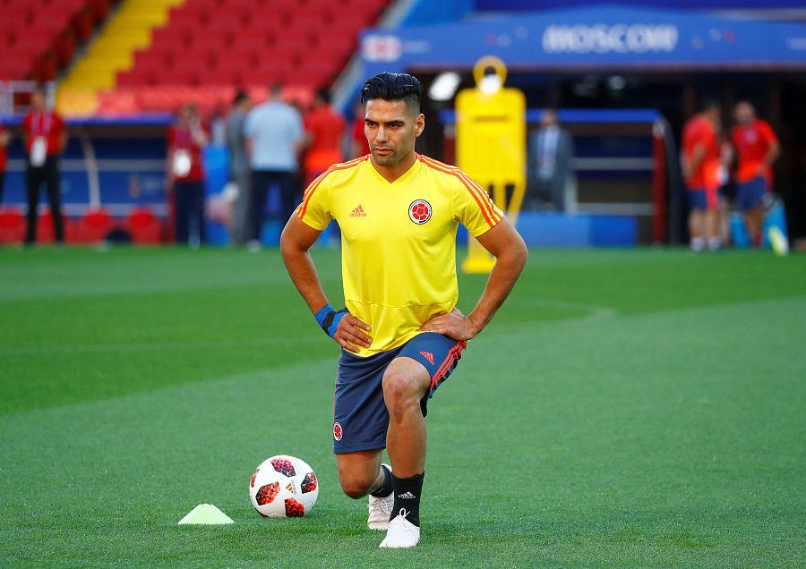 365在线体育:哥伦比亚球员很有信心能够去面对同英格兰的对阵。