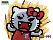 世界杯Day19:以后谁再拿点球不胜说事儿 小心被咬哦!