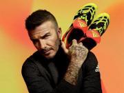 电力十足,阿迪达斯发布猎鹰电力黄配色足球鞋