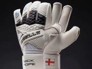 Sells为英格兰国门波普推出特别版门将手套