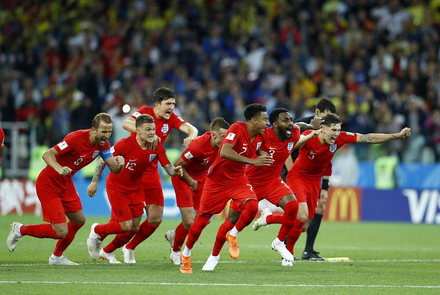 365足球直播:英格兰已经做好了对阵瑞典的准备。