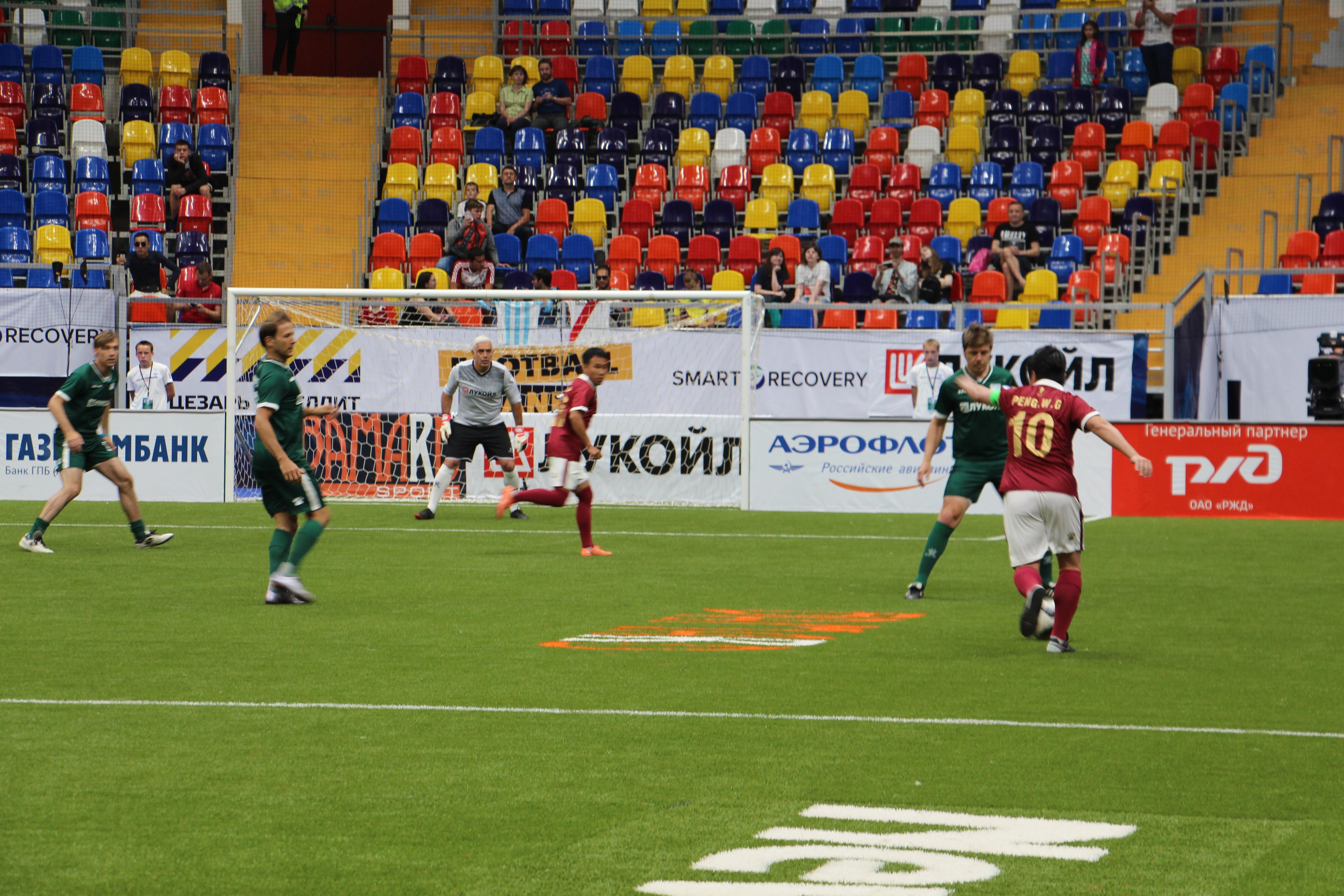 中国传奇2-8遭世界明星逆转,门迭塔30秒两球