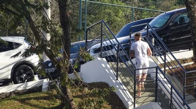 巴媒:巴西球员格德斯接近鲁能