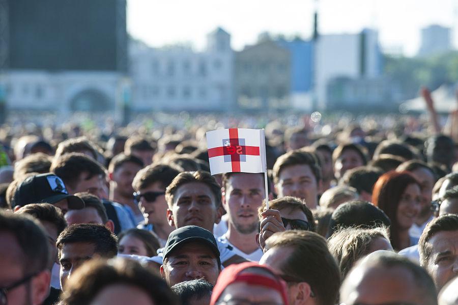 直播吧体育小编提供英格兰球迷照