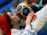 俄罗斯世界杯的这些非凡时刻,哪一个最让你难忘?