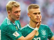 442评世界杯表现低于预期的11人,德国人有点儿多