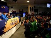 世界杯前线随笔14:听到巴萨喉舌媒体的提问,莫德里奇笑了