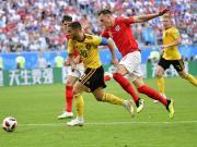 雅迪世界杯早报:从英超到世界杯,琼斯还是没防住阿扎尔
