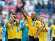 孔帕尼:为球队的表现感到骄傲,感谢所有球迷的支持!