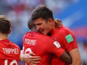 """足球未能""""回家"""",但英格兰队的未来一片光明"""