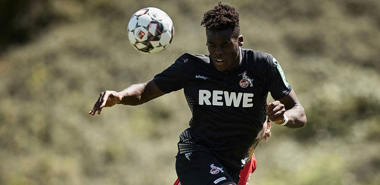 【图片】官方:科隆与德国U18队长续约