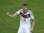 世界杯现役球员射手榜盘点:穆勒领衔,梅罗榜上有名