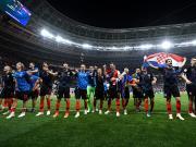 附加赛晋级最终打入决赛,克罗地亚成02年德国后首队